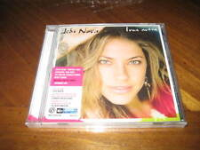 Debi Nova - Luna Nueva - Latin Dance POP CD - English-Spanish Version