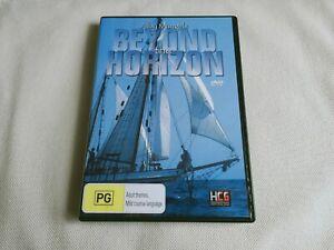Alby Mangels Beyond The Horizon DVD