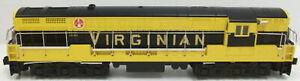 Lionel 6-38300 Virginian FM Diesel #2331 Black & Yellow - Conventional Classics