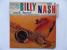 BILLY NASH ROCK BAND Douce violence ... 424255 PE