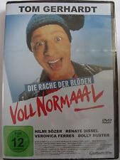 Voll normal - Tom Gerhardt, Dolly Buster, V. Ferres - Köln Kalk Klamauk, Kölsch