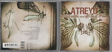 Atreyu - Suicide Notes and Butterfly Kisses (CD, Jun-2002, Victory Records)
