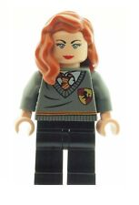 Custom Designed Minifigure - Lily Potter (Harry Potter) - Printed on LEGO Parts