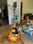 Gibson Les Paul Standard Flame Top