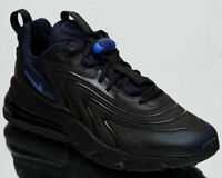 Nike Air Max 270 React ENG Men's Black Obsidian Lifestyle Sneaker Casual Shoes