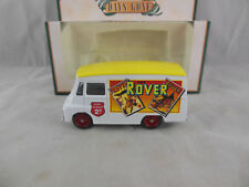 "LLedo Days Gone DG071029 Morris LD150 Van ""The Rover"" 1:76 Scale"