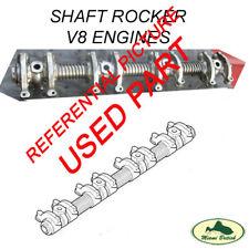 LAND ROVER ROCKER SHAFT V8 RANGE RR CLASSIC DISCOVERY DEFENDER 611660 USED