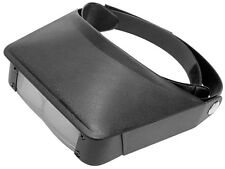 Magnifying Visor w/ Adjustable 2.2X or 3.3X Magnification