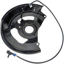 Dorman 970-206 ABS Brake Wheel Speed Sensor