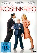 Der Rosenkrieg - Der Rosen-Krieg - Danny DeVito - Michael Douglas - DVD OVP NEU
