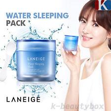 LANEIGE Water Sleeping Pack 70ml Moisture Full Facial Mask Cream Korea Cosmetic