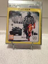 Battlefield Bad Company 2 Neuf ( Ps3 )