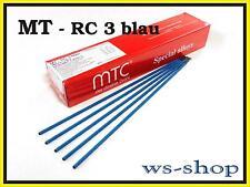 MTC MT - RC3 blau Stabelektroden Schweißelektroden Elektroden RC 11  (4,4kg)