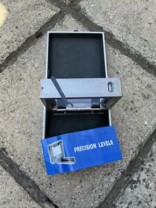 Engineers Precision Frame Level 150mm