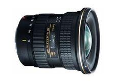 Obiettivi zoom Tokina per fotografia e video F/2.8