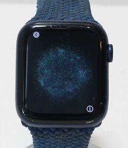 Apple Watch Series 6 Aluminum Case 44mm (GPS + Cellular) Navy/Blue