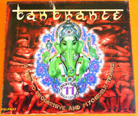 TANTRANCE 11 A trip to progressive and psychedelic - 2 cd - digipack - Precintad
