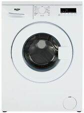 Bush WMDF714W Free Standing 7KG 1400 Spin Washing Machine A++ White. From Argos