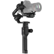DJI Ronin-S 3-Axis Advanced Gimbal Handheld Stabilizer for DSLR & Mirrorless Cam