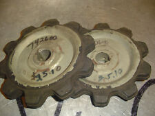 Pair of NOS Scorpion Drive Sprockets 742600