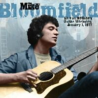 Mike Bloomfield - Live At McCabe's Guitar Workshop [VINYL]