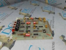 ICORE 15268F LOW FREQUENCY BOARD