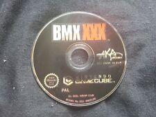 BMX XXX Nintendo Gamecube Game