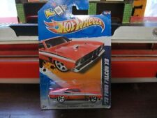 Hot Wheels Ford Vintage Diecast Cars, Trucks & Vans