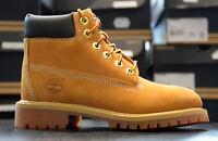 Timberland Kindreschuhe Boots Scarpe Giovanili Scarpe Ragazzascarpe Ragazze