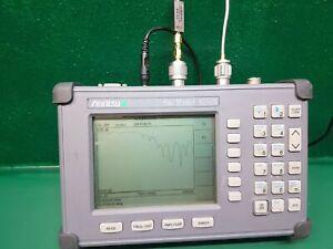Antennen Analysator, 2 Port Site Master, Anritsu S251B, !!! 625 to 2500 MHz !!!