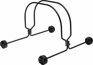"""Bell Wheel House 600 Rear tire Mounted Bicycle Kick Stand Adjustable 20"""" 29"""" bmx"""