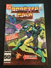 Booster Gold#2 Incredible Condition 9.4(1986) Jurgens Art!