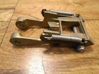 Mercury reverse hook arm reverse lock arm 60 hp 80 hp 90 hp 37829
