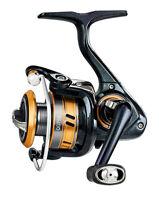 Daiwa QG750 Ultralight Spinning Reel Trout, Panfish, & Ice Fishing Reel