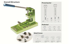 Dental High Speed Handpiece Maintenance Professional Repair Press with Tools