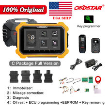 OBDSTAR X300 DP Plus X300 PAD2 C Package Full Version OBDII Auto Diagnostic Tool