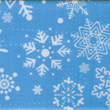 Blue Snowflake Platypus Designer Duct Tape 1.88 in x 30 ft