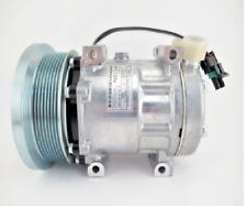 NEW Compressor for AGCO SPRAYER 8104 TERRAGATOR AG719144  RE68372  AG522391