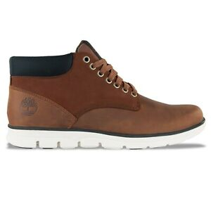Timberland Chukka Boot - Timberland Bradstreet Black, Wheat, Brown