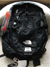 HTF/NEW BLACK NORTH FACE RECON COMPUTER/HYDRATION DAY/SCHOOL BACKPACK