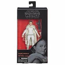 "Star Wars The Black Series #81 Padme Amidala 6"" Action Figure NEW"