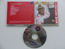 FATS DOMINO The fat man SMS 02 CD ALBUM
