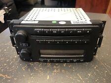05 06 07 Chevrolet Uplander Radio Cd Player 15806261 Option US8