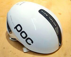 POC Octal Aero Rennrad Helm in Größe S