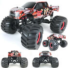 NEW CEN Racing Hyper Lube Solid Axle 1/10 Scale RTR Monster Truck FREE US SHIP