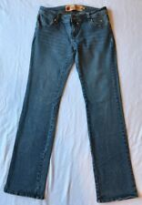 Apple Bottom Jeans Juniors Size 7/8 ~