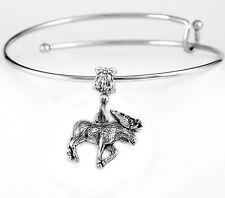moose bracelet  Maine bangle Canada bracelet  best jewelry gift best Moose gift