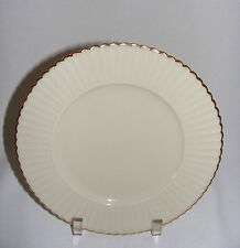 "Lenox Special Collection China Citation Gold 8"" Salad Plate"