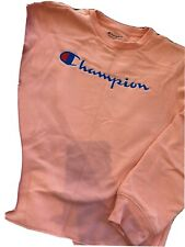 champion sweatshirt small