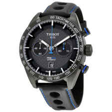 Tissot PRS 516 Chronograph Automatic Men's Watch T100.427.36.201.00